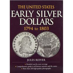 Reiver on Early U.S. Silver Dollars