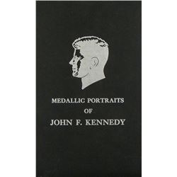 Medals of John F. Kennedy