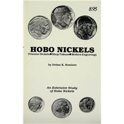 Romines on Hobo Nickels