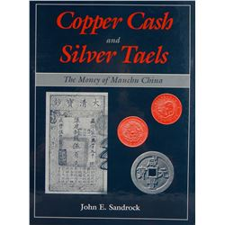 Copper Cash and Silver Taels
