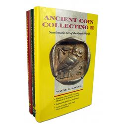 Sayles on Collecting Ancient Coins