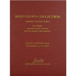The Reed Hawn Collection