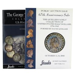 The 67th Anniversary Stack's Sales