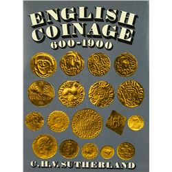 English Coinage 600-1900
