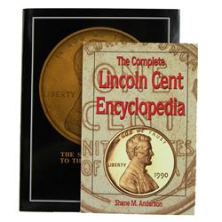 References on Lincoln Cents