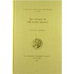 The Lycian League