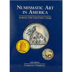 Numismatic Art in America, 2nd Edition
