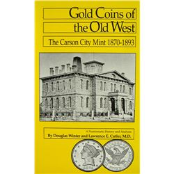 Gold Coins of the Old West