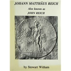 Witham on John Reich