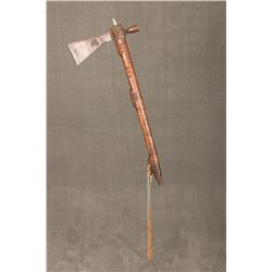 "Northern Plains Pipe Tomahawk,  24"" long"