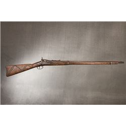 "Springfield Trap-Door Rifle, Model 1866, 32"" barrel"