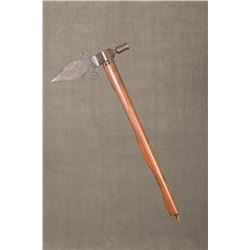 Spontoon Type Pipe Tomahawk, 24""