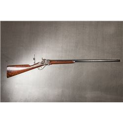 1874 Sharps Rifle, 1874 Sporting Rifle