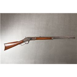 "1873 Winchester Rifle, Model 1873, 24"" barrel"