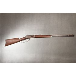 "1894 Winchester Rifle, Model 1894, 26"" barrel"