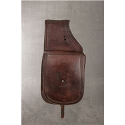 Denver Harness Company Saddle Bags