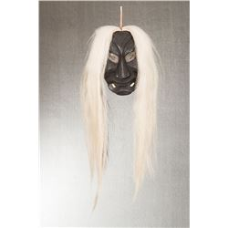 Onondaga False Face Mask