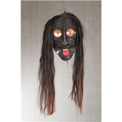 Seneca False Face Mask