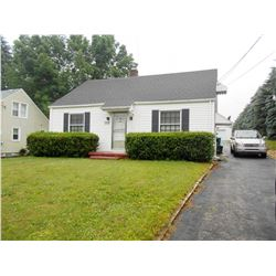 Real Estate Located at 589 Fisher Hill Rd., Sharon, PA 16146