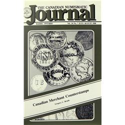 The Canadian Numismatic Journal