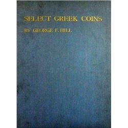 Select Greek Coins