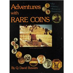 Original Printer's Proofs of Adventures with Rare Coins