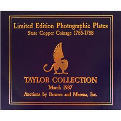 The Taylor Plates