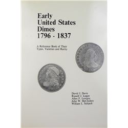 Davis et al. on Early U.S. Dimes