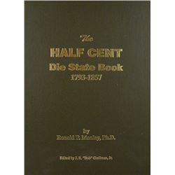 Manley's Half Cent Book