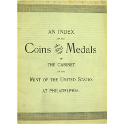 The U.S. Mint Collection