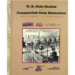 Newman & Malis on Coin Scales and Counterfeit Detectors
