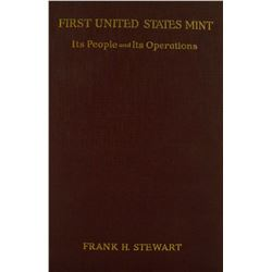 Stewart on the First U.S. Mint