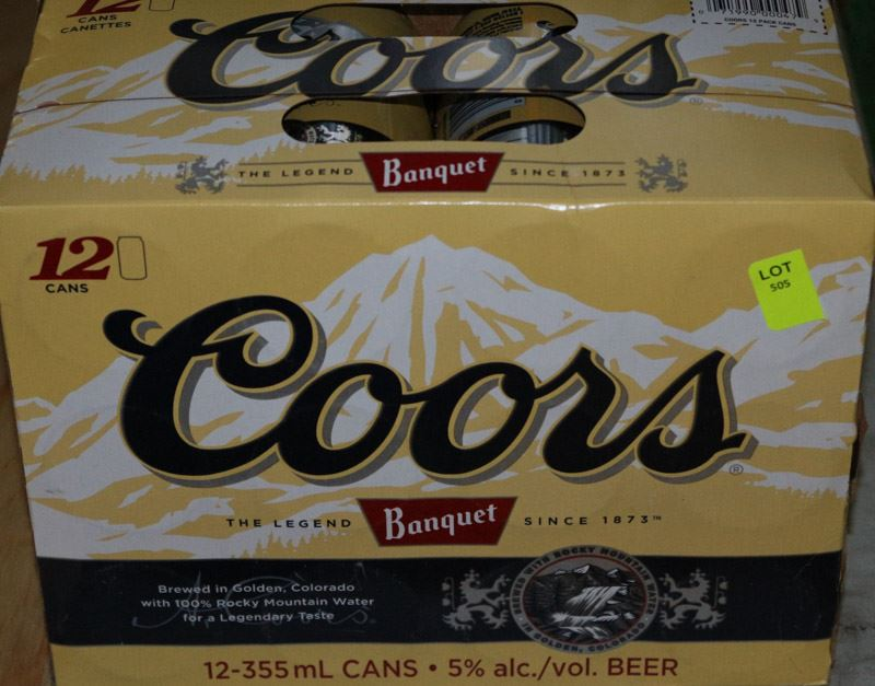 coors case View essay - coors case analysis from mgmt 4513 at oklahoma state mgmt  4513513 april 26th 2016 dr federico aime adolf coors in the.