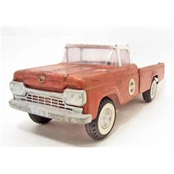 C. 1960'S NYLINT FORD SPEEDWAY PICK-UP TRUCK