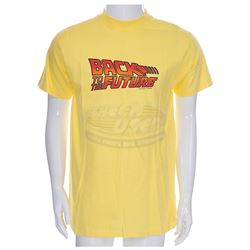 Back To The Future - Crew Shirt - 18048
