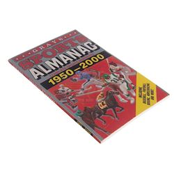 Back To The Future 2 - Grays Sports Almanac - 17394