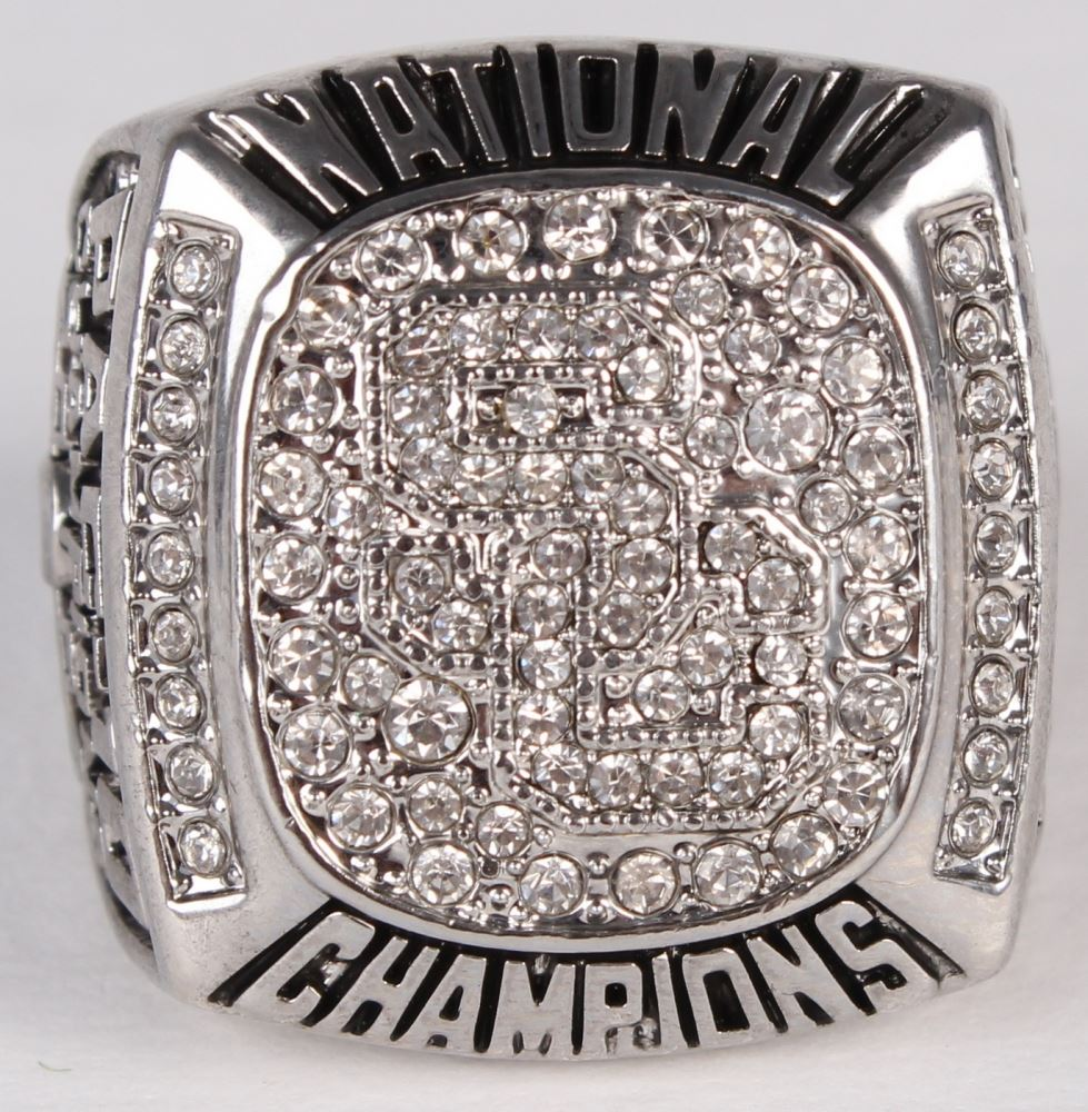national ring louisville champions tournament ncaa basketball cardinals rings championship p