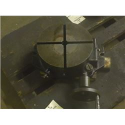 12 troyke rotary table bh12 btm industrial for 12 rotary table