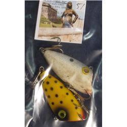 51. Pair of Double Treble Hook Fishing Lures.