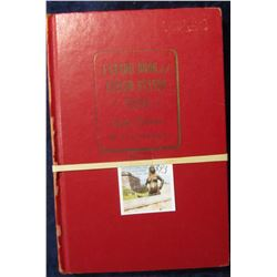 "393. 1959 ""A Guide Book of United States Coins"" 12th Edition by R.S. Yeoman. VG condition."