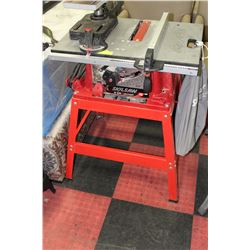Skil saw 10 table saw for 10 inch skilsaw table saw
