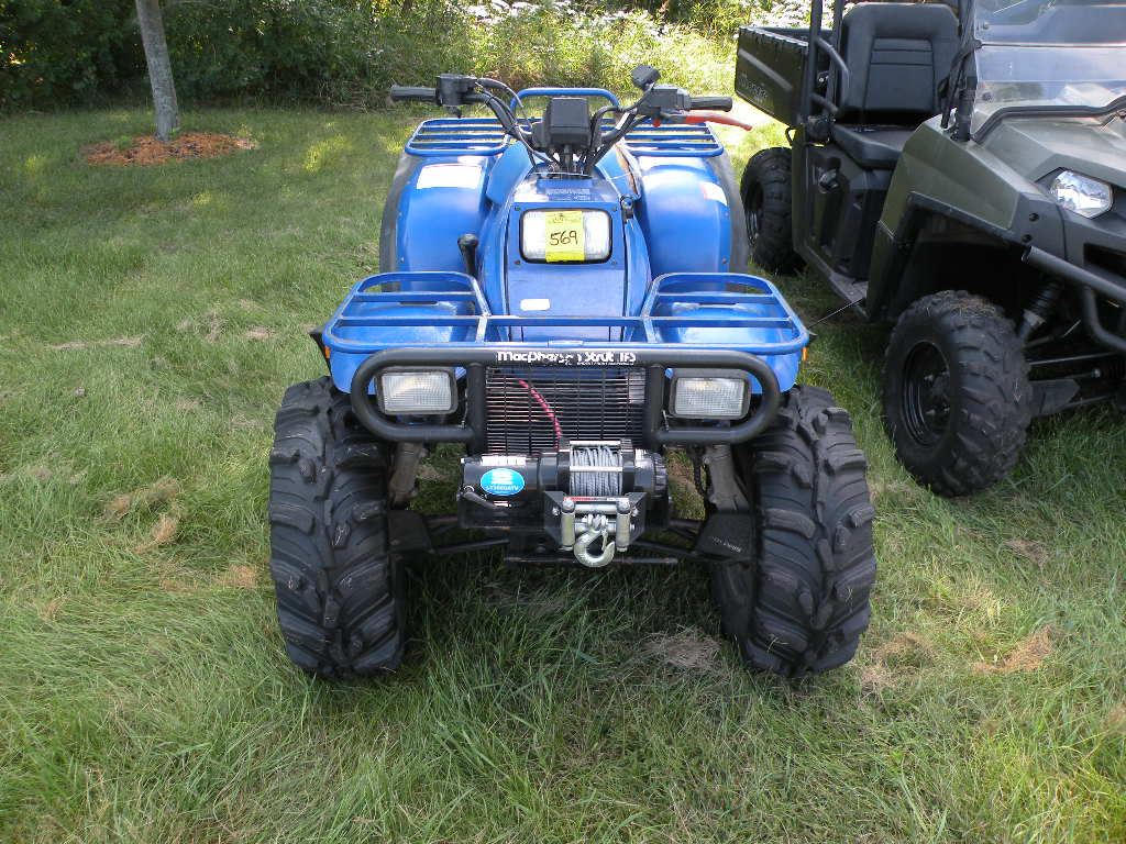 Polaris Sportsman 400 Ho Wiring Diagram Search For Diagrams Xpedition 425 Engine Magnum Scrambler 1996