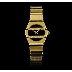 Piaget Polo 18KT Yellow Gold Ladies Watch