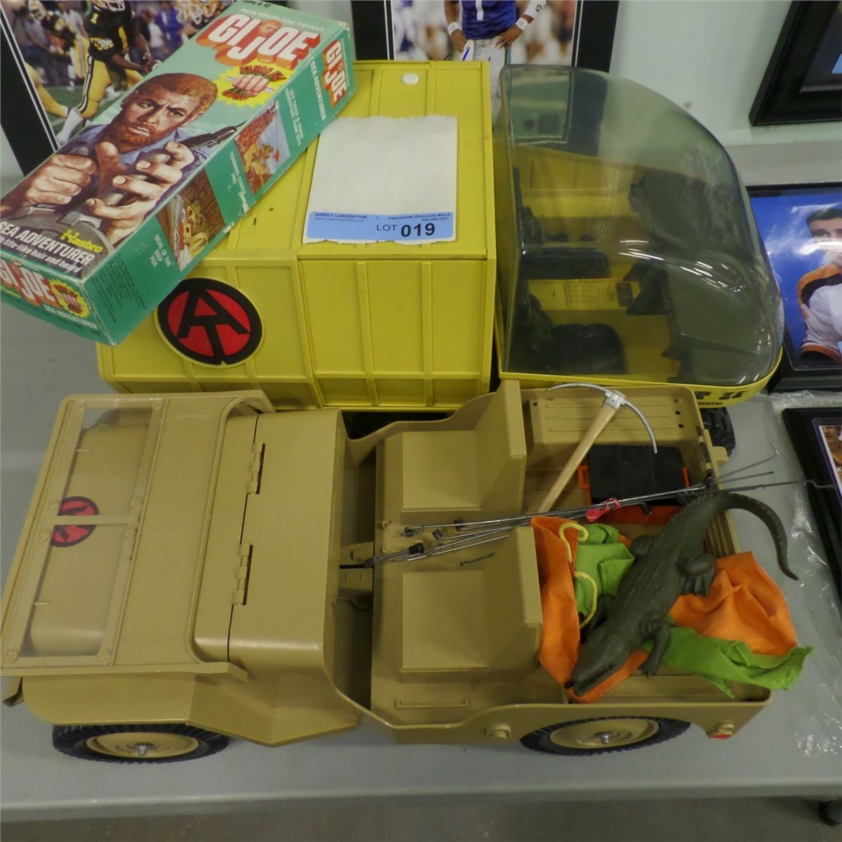 Lot Of Toys 17