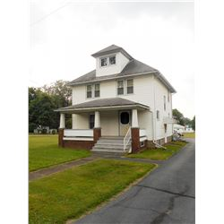 Real Estate Located at 109 Mehard Avenue, Greenville, Pa