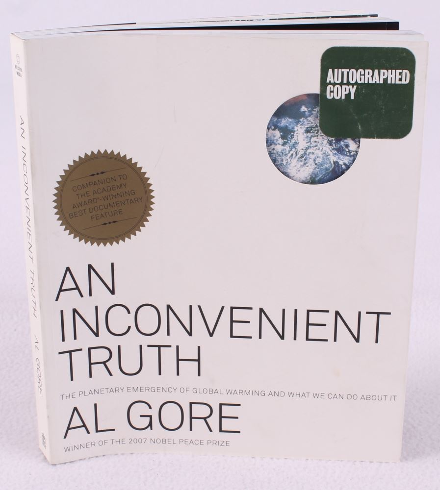 an inconvenient truth summary 7 Should an inconvenient truth fossil-fuel funded think tank recently offered $10,000 to any scientist willing to criticize the recent landmark 2007 summary.