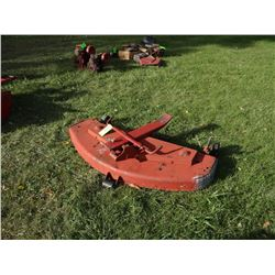 Grass deck, parts only, fits Wheel Horse tractors