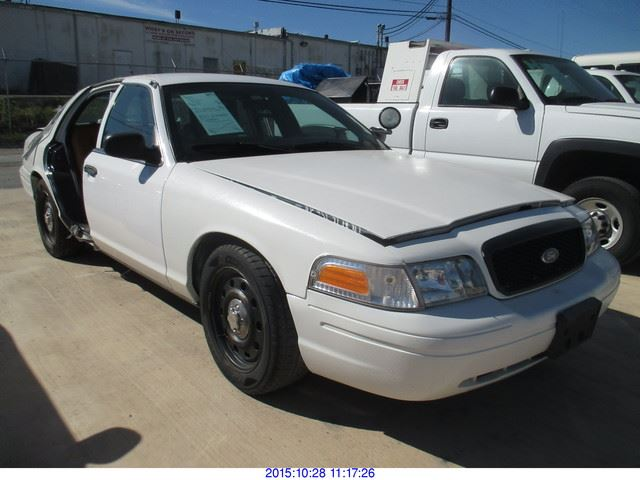 2009 Ford Crown Victoria photo - 5