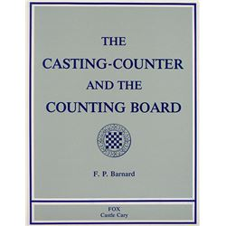 The Casting Counter & the Counting Board