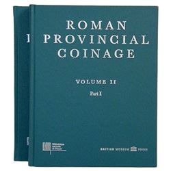 Roman Provincial Coinage II